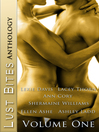 Lust Bites, Volume One (eBook)